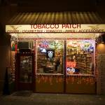"""Tobacco Patch"" by ricktakagi"
