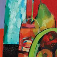 StillLife Art Prints & Posters by Eric Gaskell