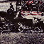 """Homage, ""Yankee Doodle Dandy,"" 1941, Tucson, AZ"" by davidleeguss"