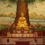 """Siddartha Gautama"" by susanshipman"