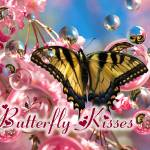 """Butterfly Kisses"" by tricia"