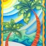 """Palms"" by RobynPatterson"