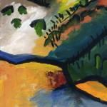 """Nevada Landscape II"" by KevArchie"