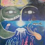"""""""Annuit Coeptis"""" by elenabrodskaya"""