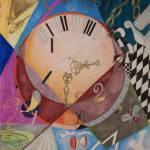 """""""Clocks"""" by elenabrodskaya"""