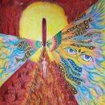 """Fire Walk With Me"" by elenabrodskaya"