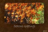 Jean Autumn Leaves 9 Seasons Greetings