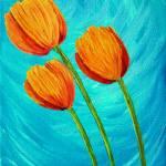 """""""Tulip Trio"""" by alwhitney"""