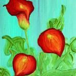"""""""Lily Trio"""" by alwhitney"""