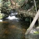 """Bushkill Falls"" by Klookhart"