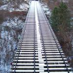 """""""Johnstown Pa Incline"""" by Klookhart"""