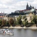 """Prague Castle"" by halehmahbod"
