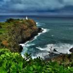 """""""Kauai Lighthouse"""" by MarcBrassard"""