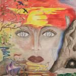 """The Eyes of The Truth"" by elenabrodskaya"