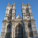 """Westminster Abbey"" by rebogamy"