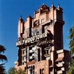 """Orlando Disney World Tower of Terror"" by amberbrockoppphoto"