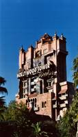 Orlando Disney World Tower of Terror
