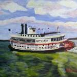 """The Natchez"" by CDarleneCollins"