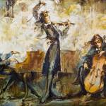 """""""Trio 2"""" by arartplatform"""