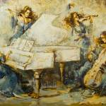 """Quartette 1"" by arartplatform"