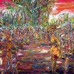 """African Bazaar"" by Bobusoroh"