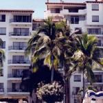 """Puerto Vallarta Hotel 3"" by amberbrockoppphoto"