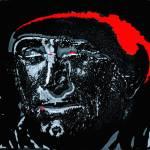 """Film noir homages, Kirk Douglas"