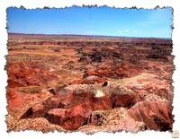 Painted Desert-Tawa Point  (C1 7863)