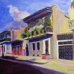 """Bourbon Street"" by CDarleneCollins"