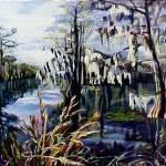 """""""Cheniere Lake"""" by CDarleneCollins"""