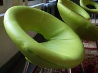 Alien Chairs
