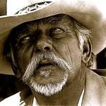 """TV homage, John Kane, ""O.K. Corral,"" Tombstone, AZ"" by davidleeguss"