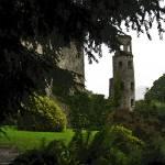 """Blarney Castle Tower"" by samisart"