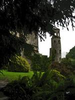 Blarney Castle Tower