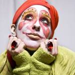 """The Clown"" by PhotophobiaStudios"