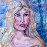 """Guinevere"" by allinghamcarlson"