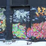 """Montreal Graffiti 3"" by montrealimages"