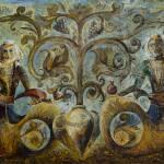 """Harvest"" by arartplatform"