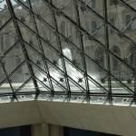"""""""Louvre Courtyard"""" by MDAngiola"""