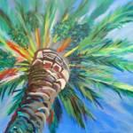 """Palm"" by CDarleneCollins"