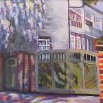 """""""Green Gate"""" by CDarleneCollins"""