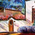 """LaHacienda"" by CDarleneCollins"