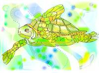 Sea Turtlecolor2