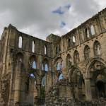"""rievaulx abbey"" by sacreddestinations"