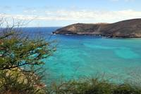 Hanauma Bay Nature Preserve Number Two