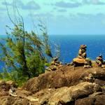 """""""Zen Garden at Maui"""" by LorrieMorrison"""