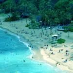 """""""Hanauma Bay in Oahu Number One"""" by LorrieMorrison"""