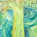 """Tree of Light IK"" by ArtSamadhi"