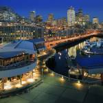 """Seattle Piers"" by Inge-Johnsson"