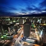 """Toyama by Night – Japan"" by williamcho"